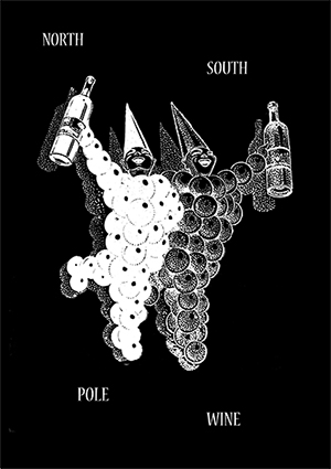 accueil pole wine
